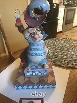 Jim Shore Disney Traditions Méfiez-vous Capitaine Hook Et M. Smee De Peter Pan