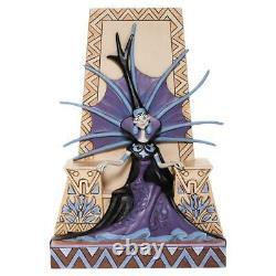 Jim Shore Disney Traditions Yzma Villain Emperors New Groove Figurine 6008061
