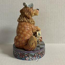 Jim Shore Nourrir Nana 4009258 Disney Peter Pan Showcase Traditions