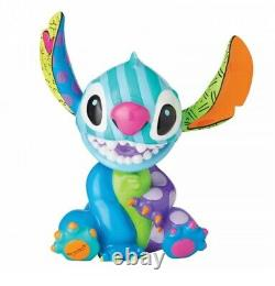Vente New Enesco Disney Traditions Big Stitch Statement Figurine